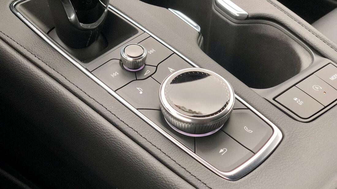9/2020, Cadillac XT4 350D