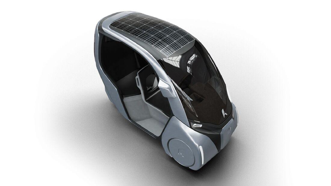 9/2020, Hopper Mobility