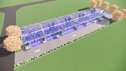 9/2021, EnBW Ladepark A7