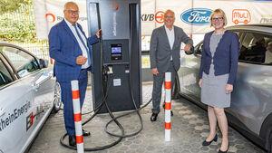 9/2021, MuLi Köln mit Ford