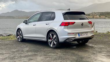 9/2021, VW Golf GTE