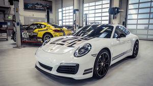 911 Carrera S Endurance Racing Edition