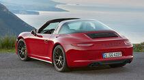 911 Targa 4 GTS Sperrfrist