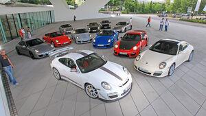 911er Familie