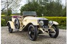 913 Rolls-Royce 45/50hp Silver Ghost London-to-Edinburgh Tourer