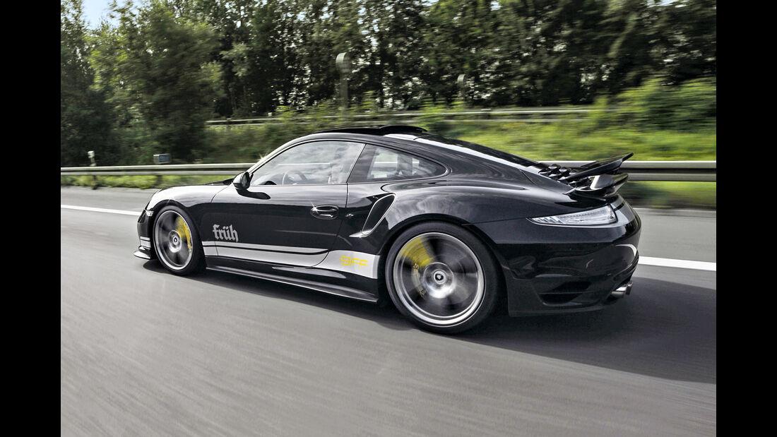 9ff-Porsche F91-1000