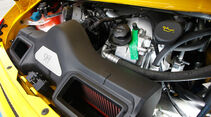 9ff-Porsche GT3 G-Track, Motor