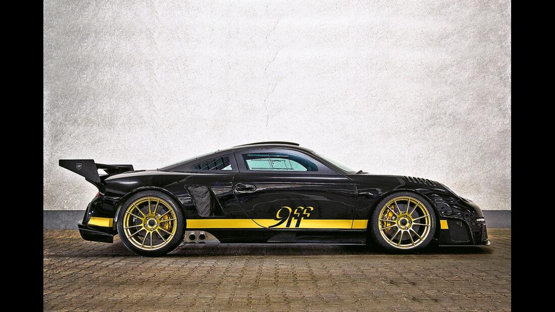 9ff-Porsche GT9-R
