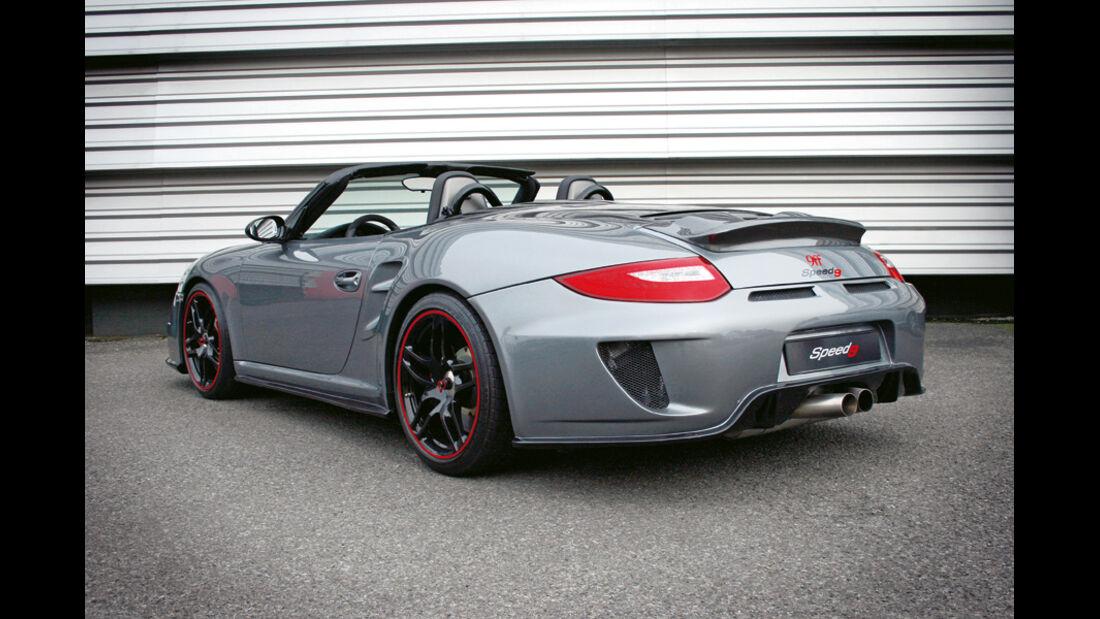 9ff-Porsche Speed9