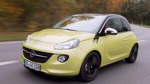 A 16 Opel Adam