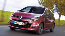 A 19 Renault Twingo