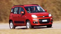 A 7 Fiat Panda