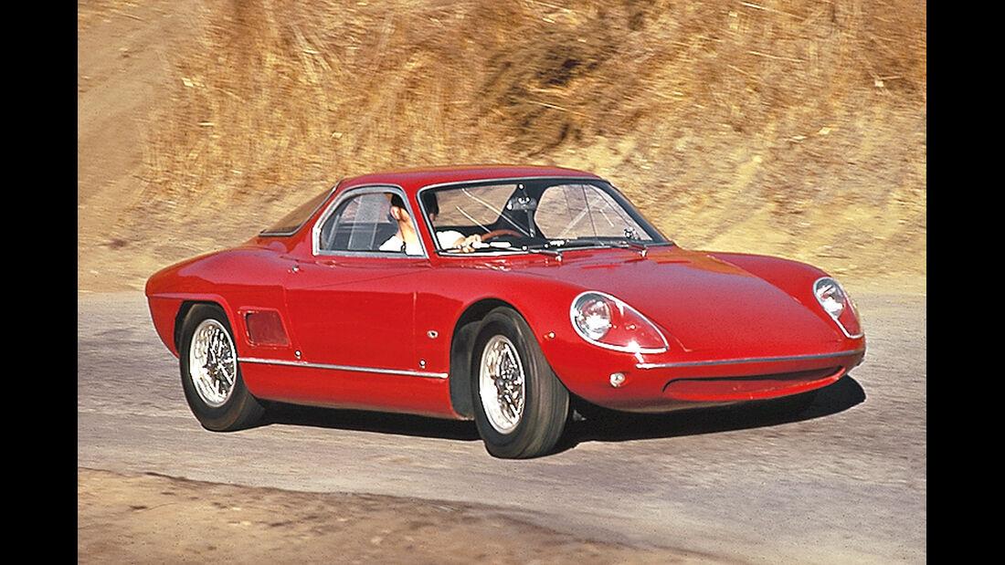 A.T.S. 2500 GT