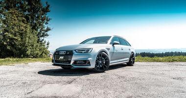 ABT Audi A4
