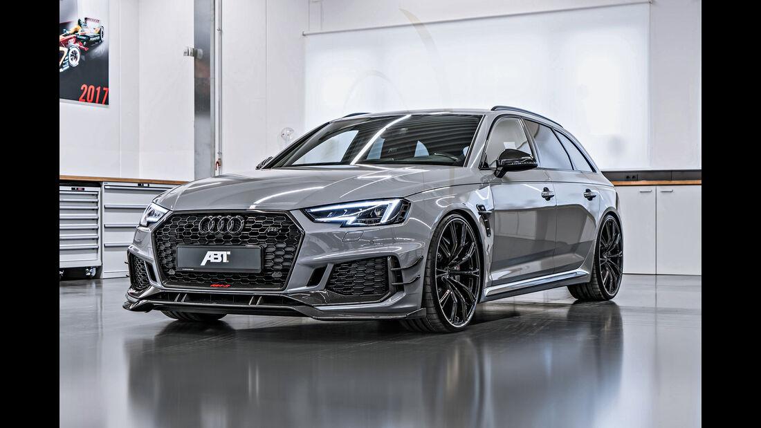 ABT-Audi RS 4-R