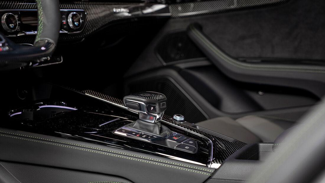 ABT Audi RS5  2021
