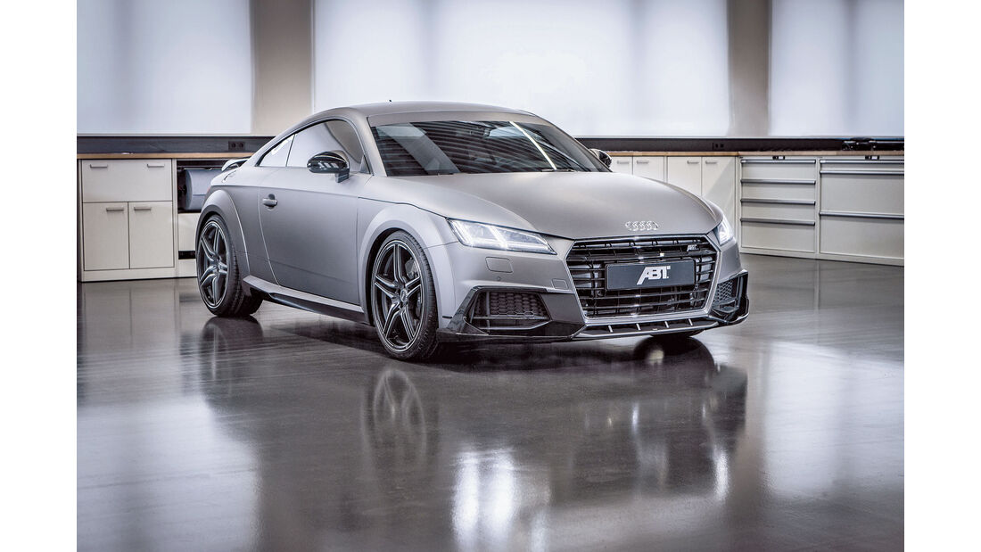 ABT-Audi TT
