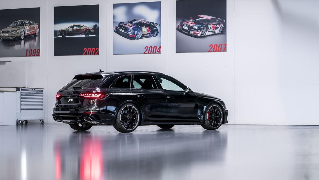 ABT RS 4