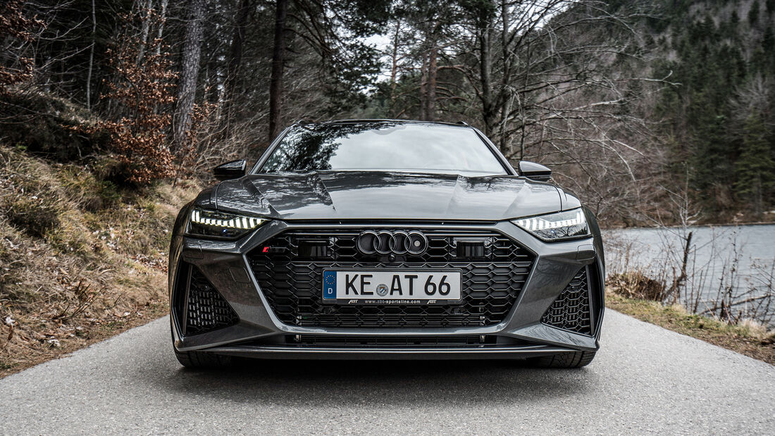 ABT RS 6