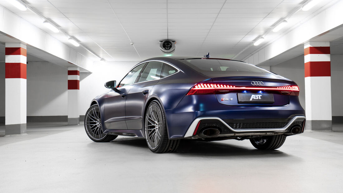 ABT RS 7