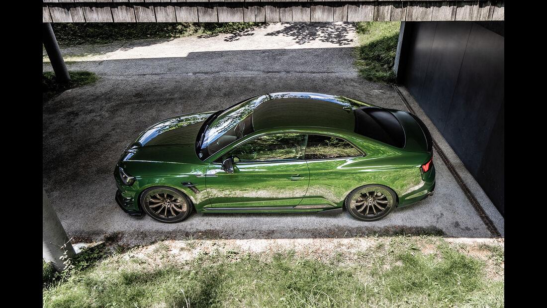 ABT RS5-R Aerorad Audi A5