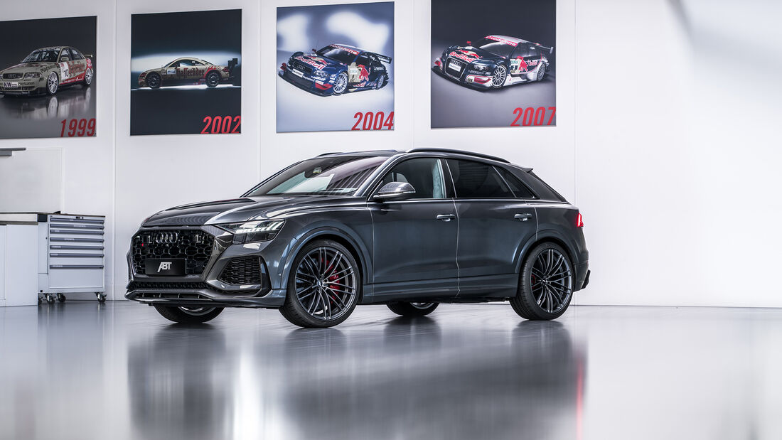 ABT RSQ8