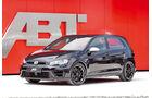 ABT-VW Golf R