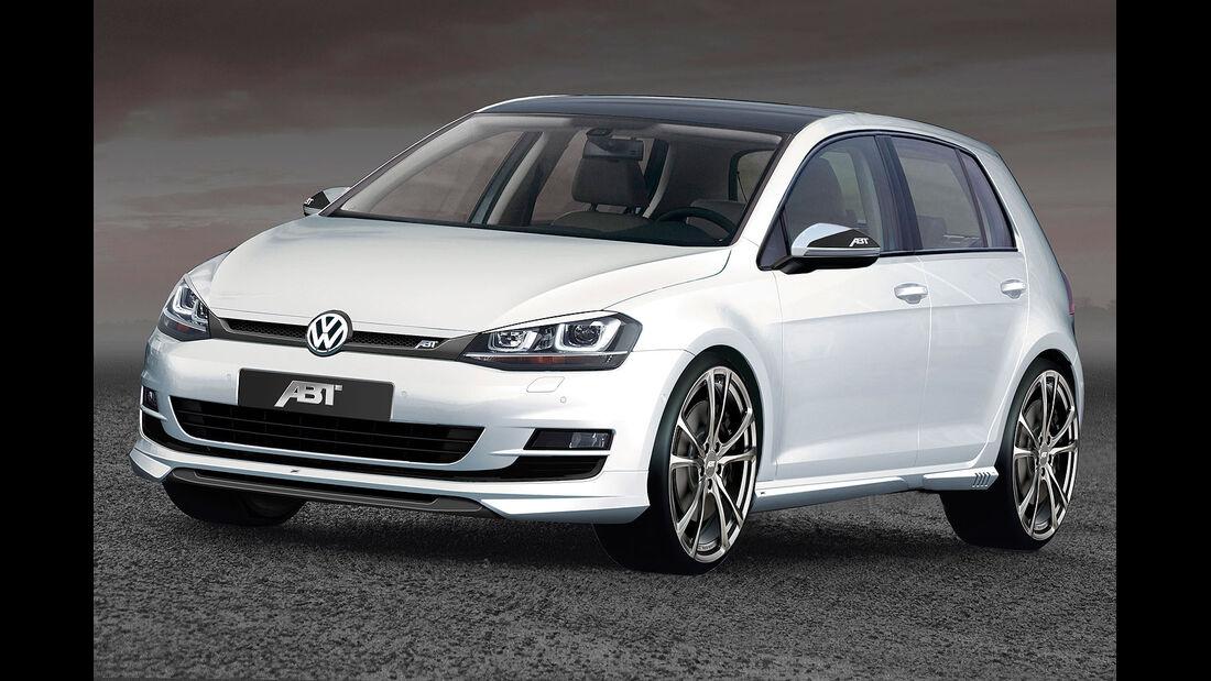 ABT VW Golf VII