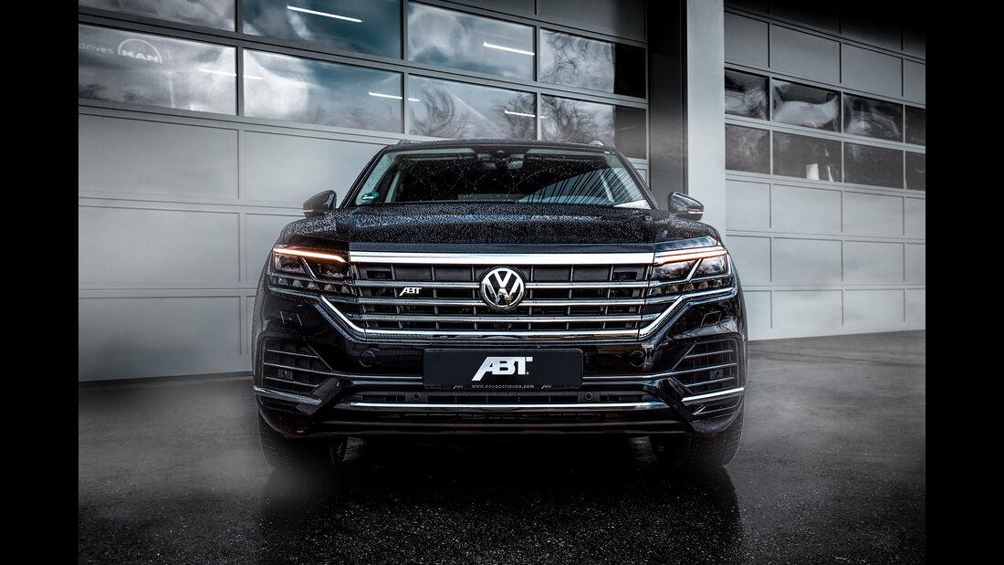 ABT VW Touareg