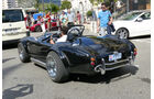 AC Cobra -  Carspotting - Formel 1 - GP Monaco 2015