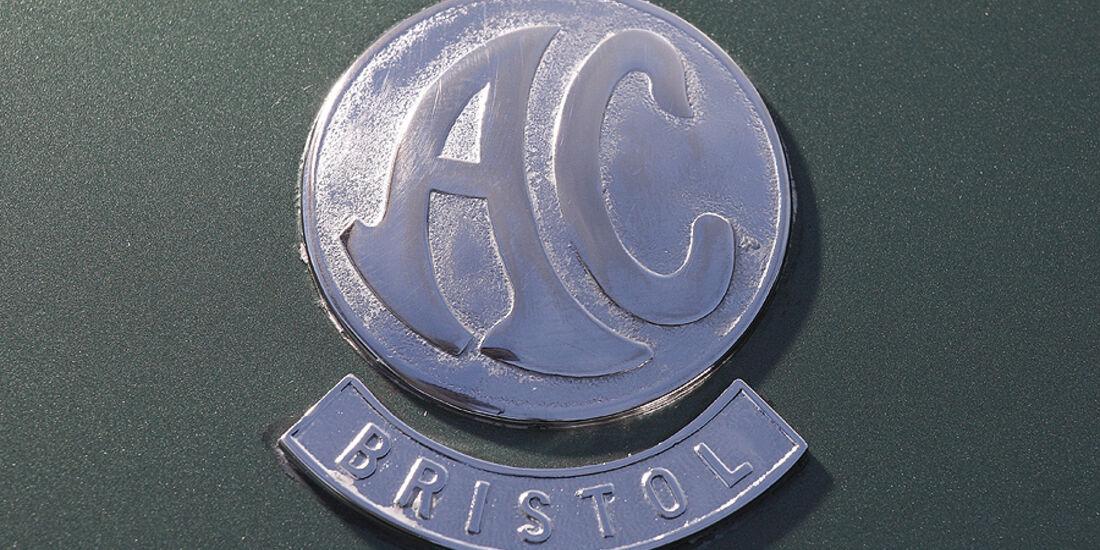 AC Greyhound, Baujahr 1961