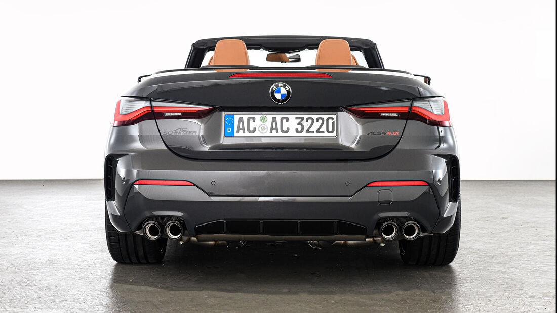 AC Schnitzer 4er Cabriolet