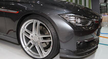AC Schnitzer ACS 3 Auto-Salon Genf 2012 Detail Rad