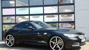 AC Schnitzer ACS4 Turbo BMW Z4