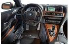 AC Schnitzer ACS6 BMW 640d Gran Coupé mit M-Technik (F06)
