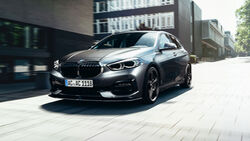 AC Schnitzer BMW 1er F40 (2020)