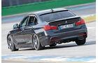 AC-Schnitzer-BMW 335d, Heckansicht
