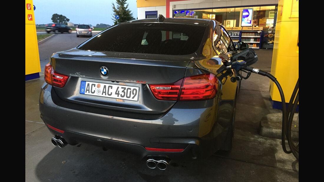 AC Schnitzer BMW 430d Gran Coupe ACS4 3.0d
