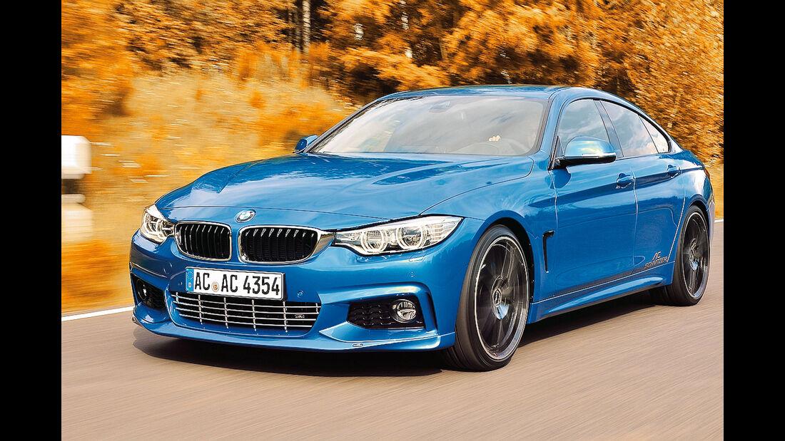AC Schnitzer-BMW 435i GC