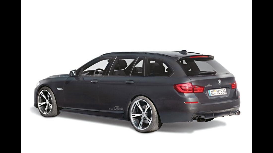 AC Schnitzer-BMW 535d Touring