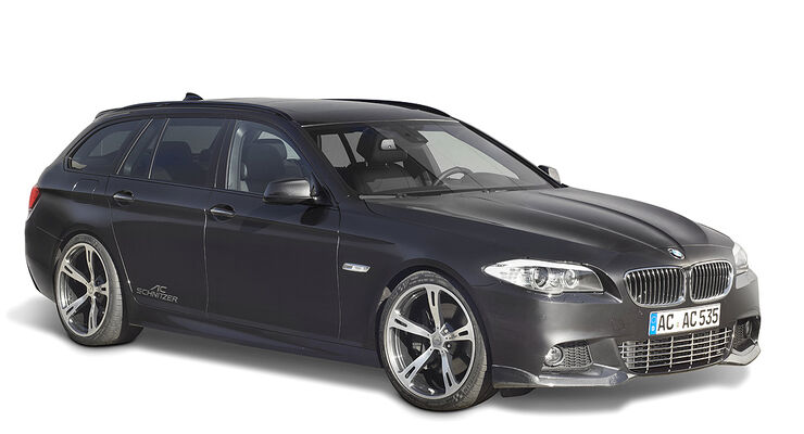 AC Schnitzer BMW 5er Touring