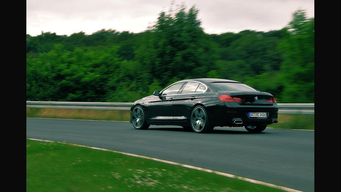 AC Schnitzer BMW 6er Gran Coupé