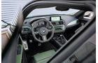 AC Schnitzer-BMW ACL2, Cockpit