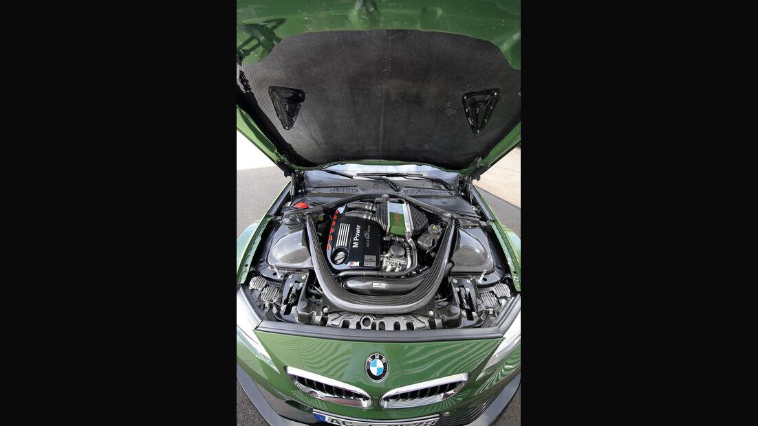 AC Schnitzer-BMW ACL2, Motor