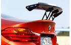 AC Schnitzer-BMW ACS4 Sport, Heckflügel, Spoiler
