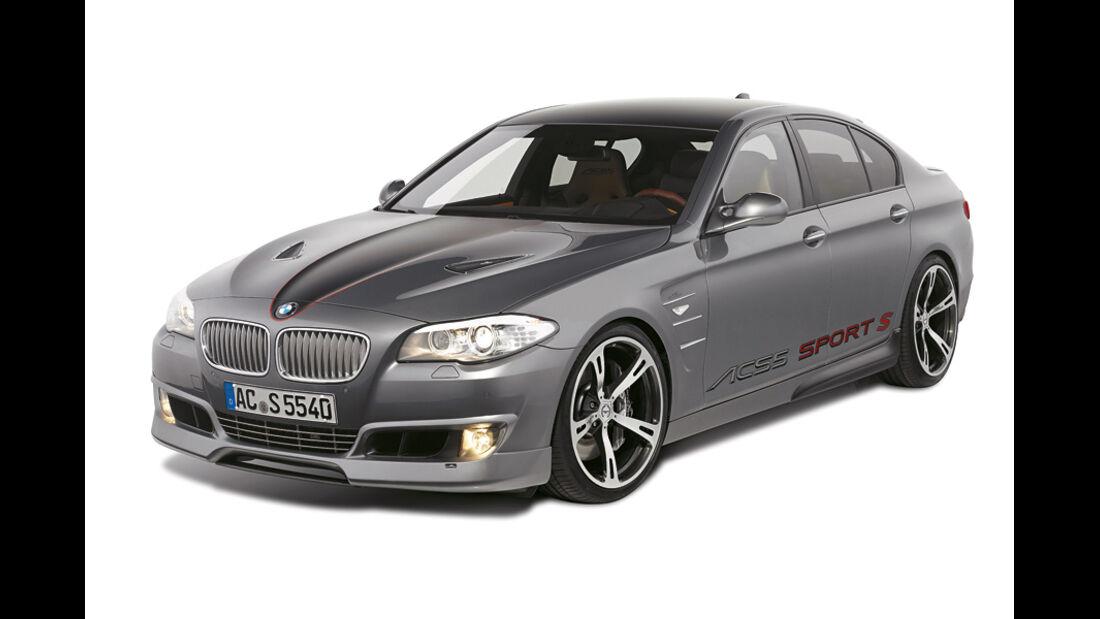 AC Schnitzer-BMW ACS5 Sport