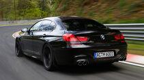 AC-Schnitzer-BMW ACS6 Sport Gran Coupé, Heckansicht