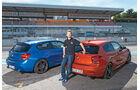 AC Schnitzer-BMW M135i, AC Schnitzer-BMW M135i xDrive, Christian Gebhardt