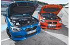 AC Schnitzer-BMW M135i, AC Schnitzer-BMW M135i xDrive, Motor