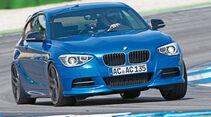AC Schnitzer-BMW M135i xDrive, Frontansicht
